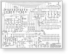 atariage atari 2600 schematics ntsc rh atariage com Atari 2600 Games Atari 2600 Games