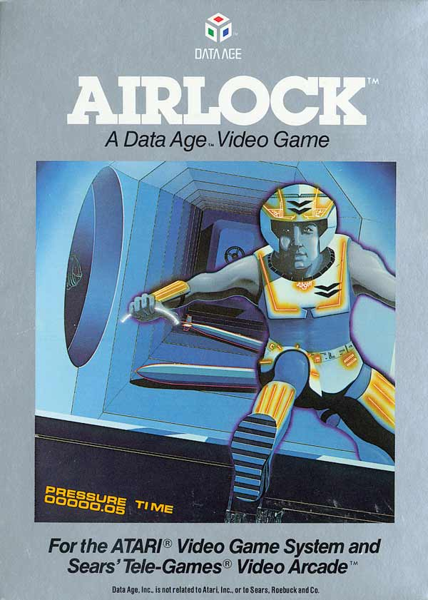 Airlock - Box Front