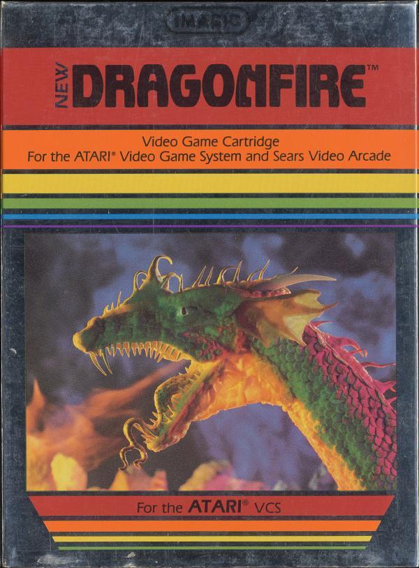 Image of Dragonfire