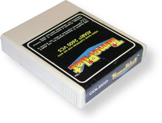 Coleco - Standard Label Variation