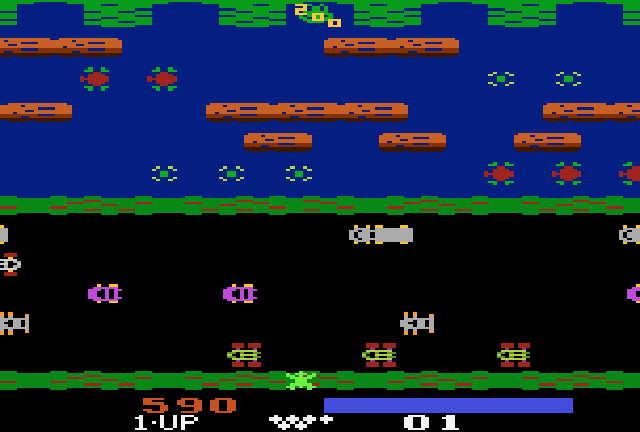 play frogger 2 online free no download