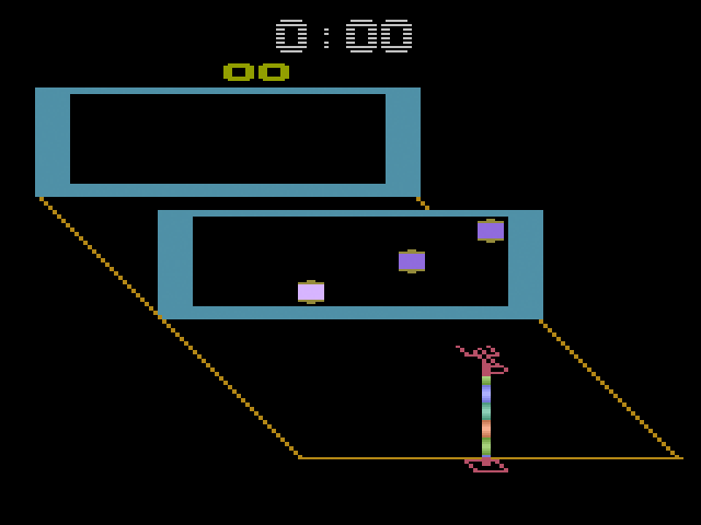 Lasercade - Screenshot