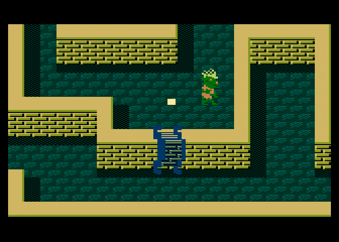 Adventure II - Screenshot