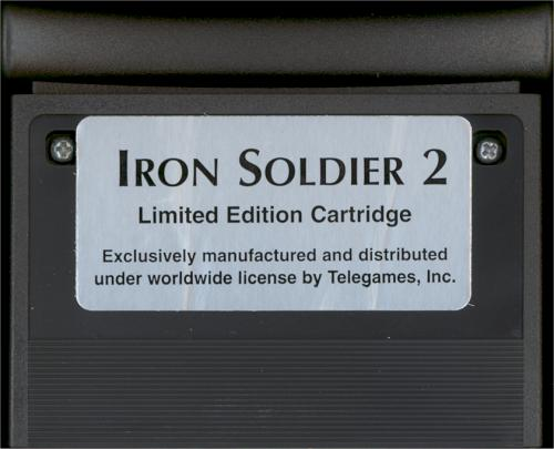 - Cartridge Scan