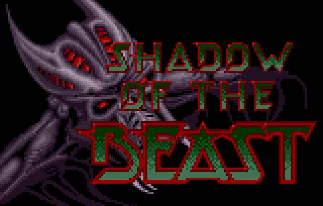Shadow of the Beast - Atari Lynx - Atari