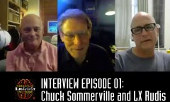 INTERVIEW EPISODE 01 Chuck Sommerville LX Rudis feature photo 2000x1200