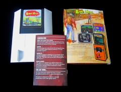 Back of box and contents