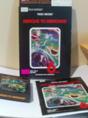 Sears CIB Demons to Diamonds