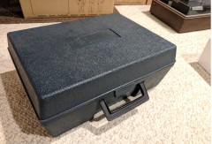 Blue Instrument Case 1
