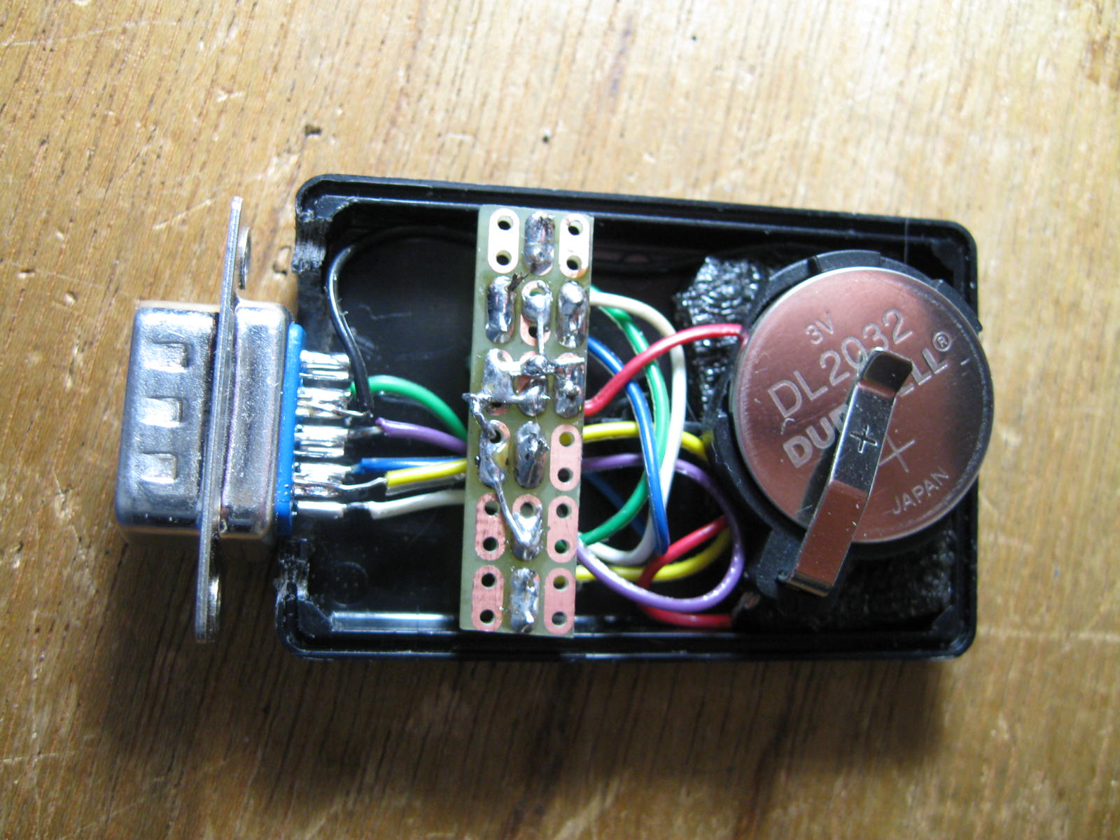 Pocket Joystick Tester Atariage Forums Wiring Diagram 51 19 Attached Image