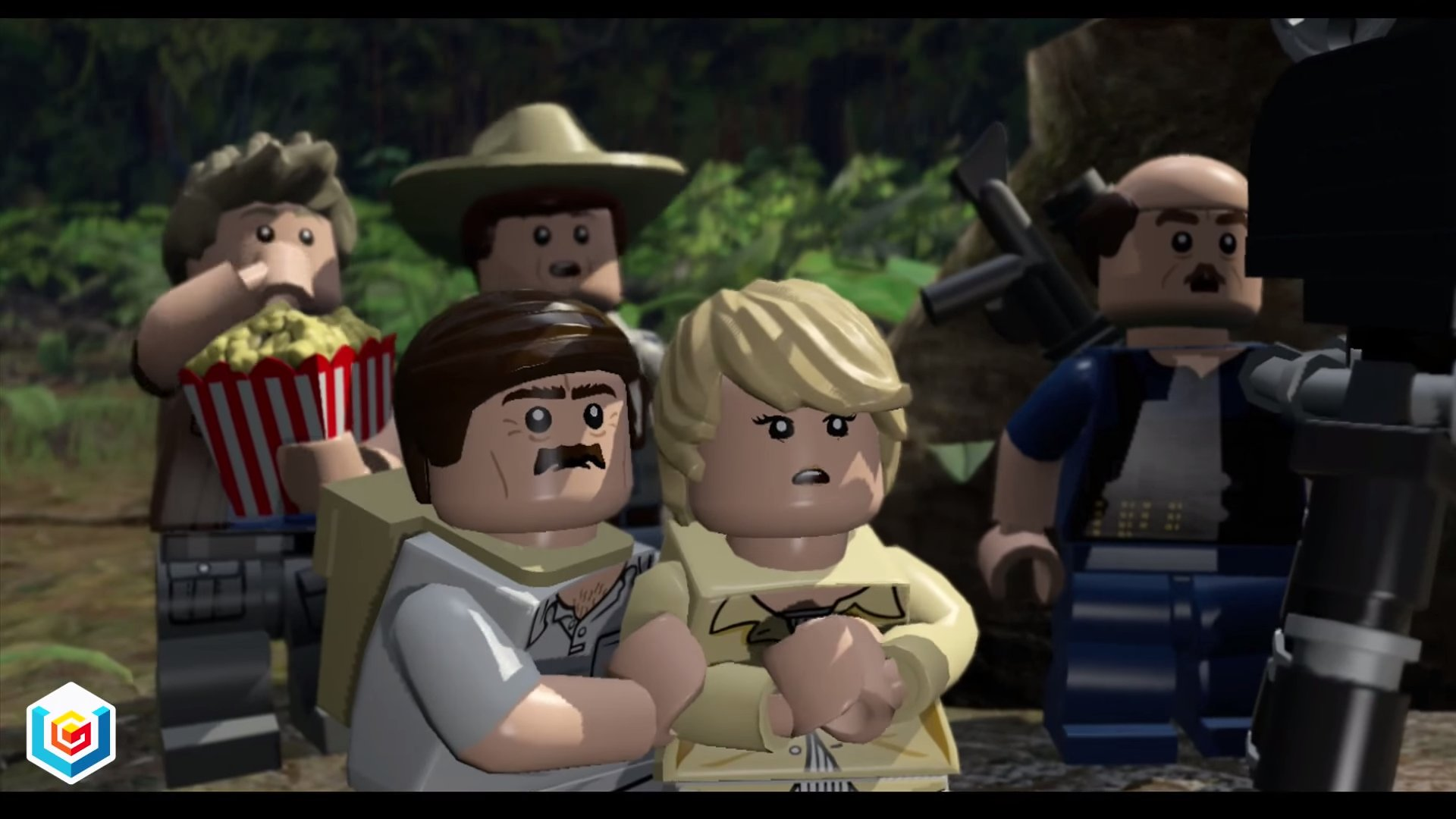 Review lego jurassic world atariage forums attached image jurassic world gumiabroncs Gallery