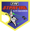 Star Fire Elite Squadron