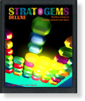 Strat-O-Gems Deluxe Label Contest