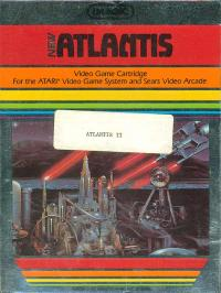 Atlantis II - Box