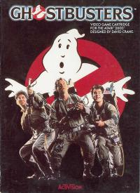 Ghostbusters - Box