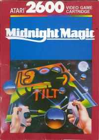 Midnight Magic - Box
