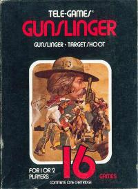 Gunslinger - Box