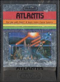 Atlantis - Cartridge