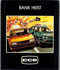 Bank Heist - Cartridge