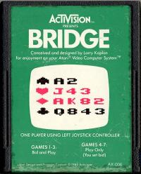 Bridge - Cartridge