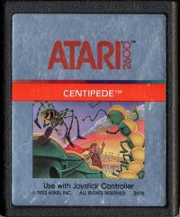 Centipede - Cartridge