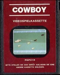 Cowboy - Cartridge