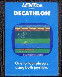 Decathlon - Cartridge