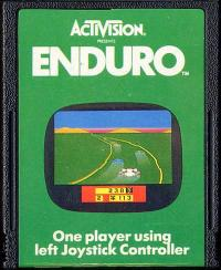 Enduro - Cartridge