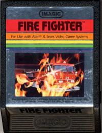 Fire Fighter - Cartridge