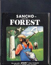 Forest - Cartridge