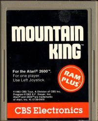 Mountain King - Cartridge