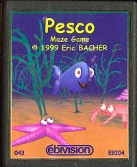 Pesco - Cartridge