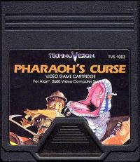 Pharaoh's Curse - Cartridge