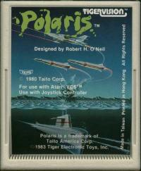 Polaris - Cartridge