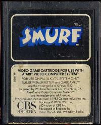 Smurf - Cartridge