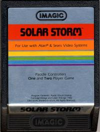 Solar Storm - Cartridge