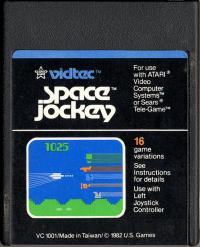 Space Jockey - Cartridge
