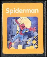 Spiderman - Cartridge