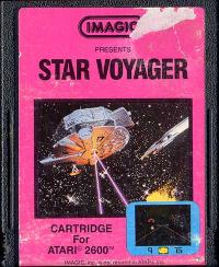 Star Voyager - Cartridge