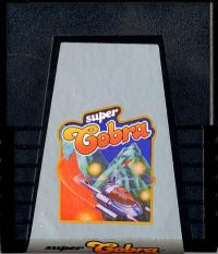 Super Cobra - Cartridge
