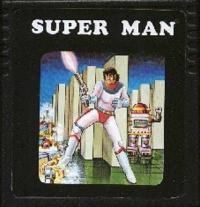 Super Man - Cartridge