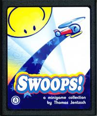 SWOOPS! - Cartridge