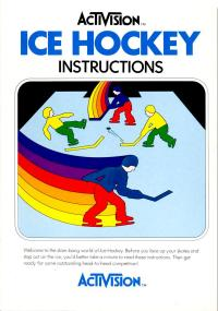 Ice Hockey - Manual