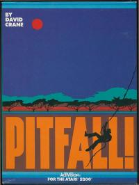 Pitfall! - Box