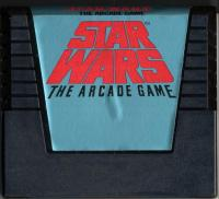 Star Wars: The Arcade Game - Cartridge