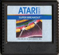 Super Breakout - Cartridge