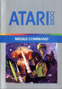 Missile Command - Manual