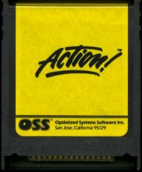 Action! - Cartridge
