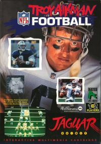 Troy Aikman NFL Football - Box