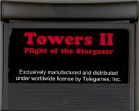 Towers II - Cartridge